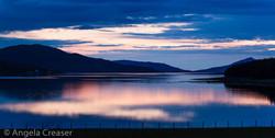 Skye after Sunset