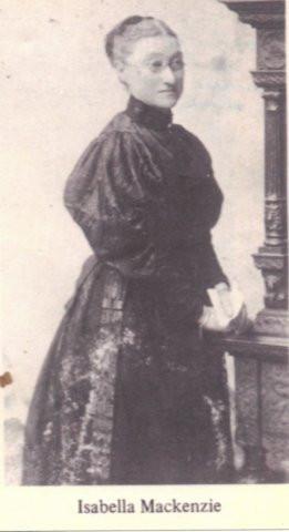 isabella dunmore lang-mackenzie