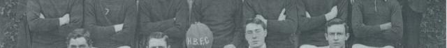 hunter baillie football club 1907