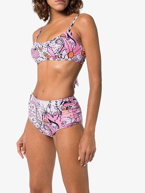 Lolita Shorts Bikini