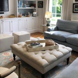 Upholstery & Soft Furnishings