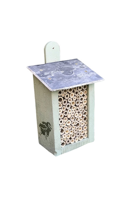Cameron Bespolka Trust Bug Box