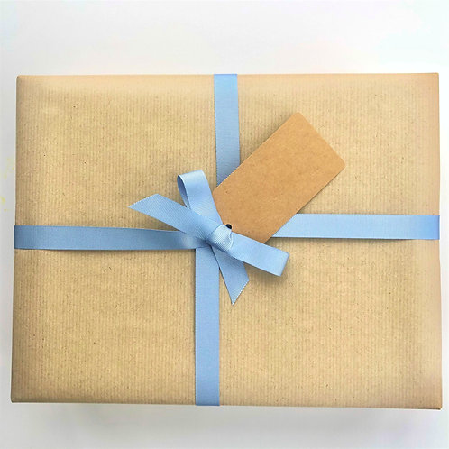 Gift Wrapping - Free of Charge