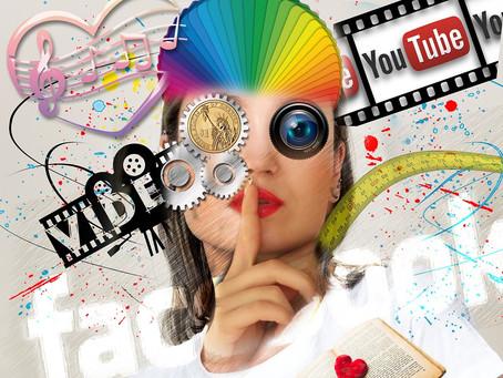 Tipos de contenidos que puedes publicar online