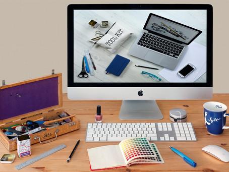 La importancia del diseño gráfico para tu empresa
