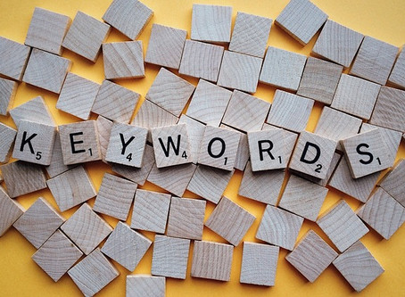 Cómo buscar las mejores palabras claves para crear contenido