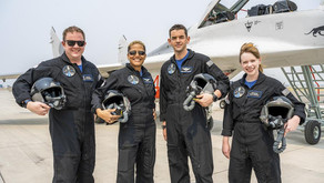 Explainer: 4 tourists will circle the Earth on first SpaceX private flight
