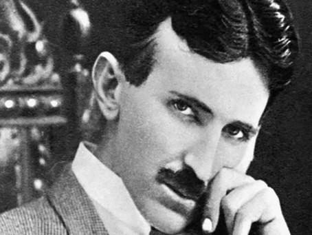 FBI report: Nikola Tesla, inventor of wireless technology, an alien from Venus