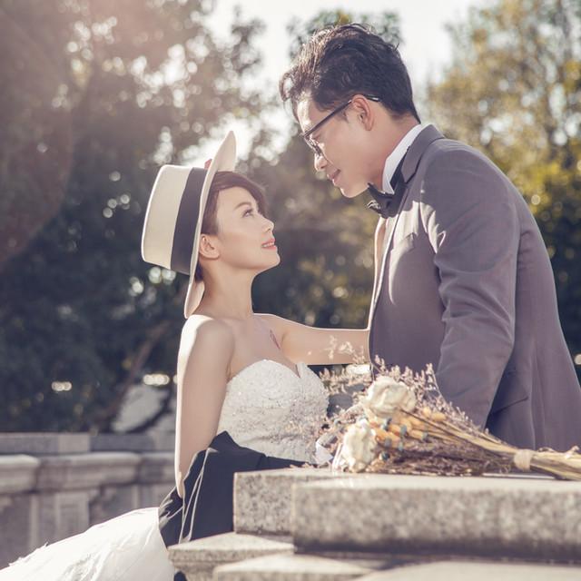 PreWedding | Chiang+Sissi