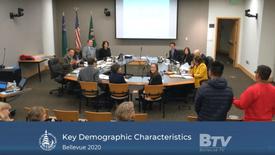 Census Project Progress Report