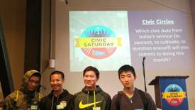 April 6th Civil Saturday