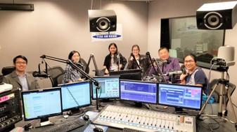 Interns Speak On Civic Engagement and the Mayoral Internship