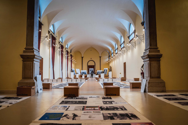Art and Healing Exhibition (Venice 2019)