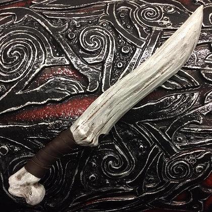 """18"""" Bone dagger"""