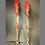 """Thumbnail: 42"""" Crystal shard mage rods"""