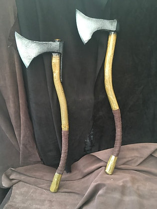 42 inch Curved Axe