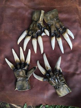 Larp Combat Claws