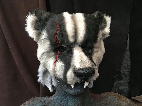 Badger Mask