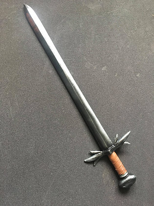 36 inch Thorn Hilted Sword