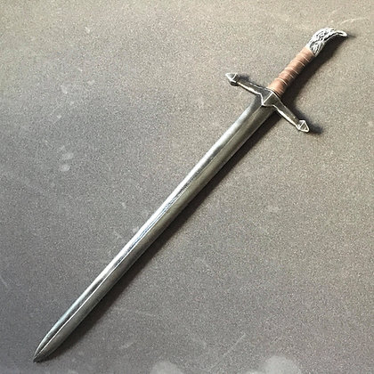 42 inch Raven Pommelled Long Sword
