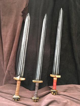 36 inch Viking Sword