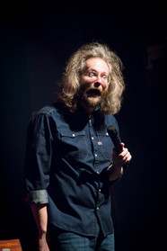 François Bellefeuille (2015)