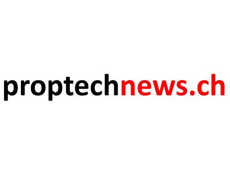PropTech Map Switzerland wächst weiter