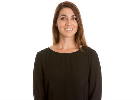Neues Advisory Board Mitglied: Fabienne Limacher