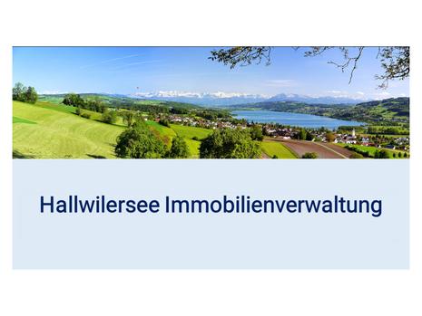Die Hallwilersee Immobilienverwaltung Kunz-Läubli zählt neu zu Huperty's wertvollen Kunden