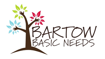Bartow Basic Needs, Logo.