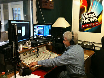 David Paul, WSB Radio, Cartersville, GA