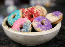 Donut Cookiees