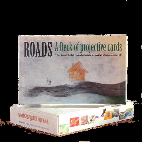 Roads deck