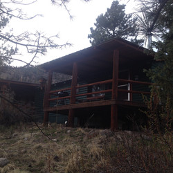 Riverbend Resort - South Fork, CO