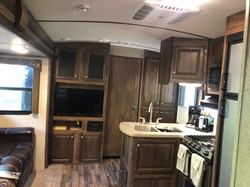 RV 2 kitchen