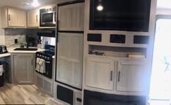 RV 4 Kitchen