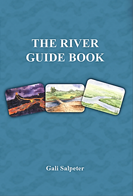 The River guide book cover