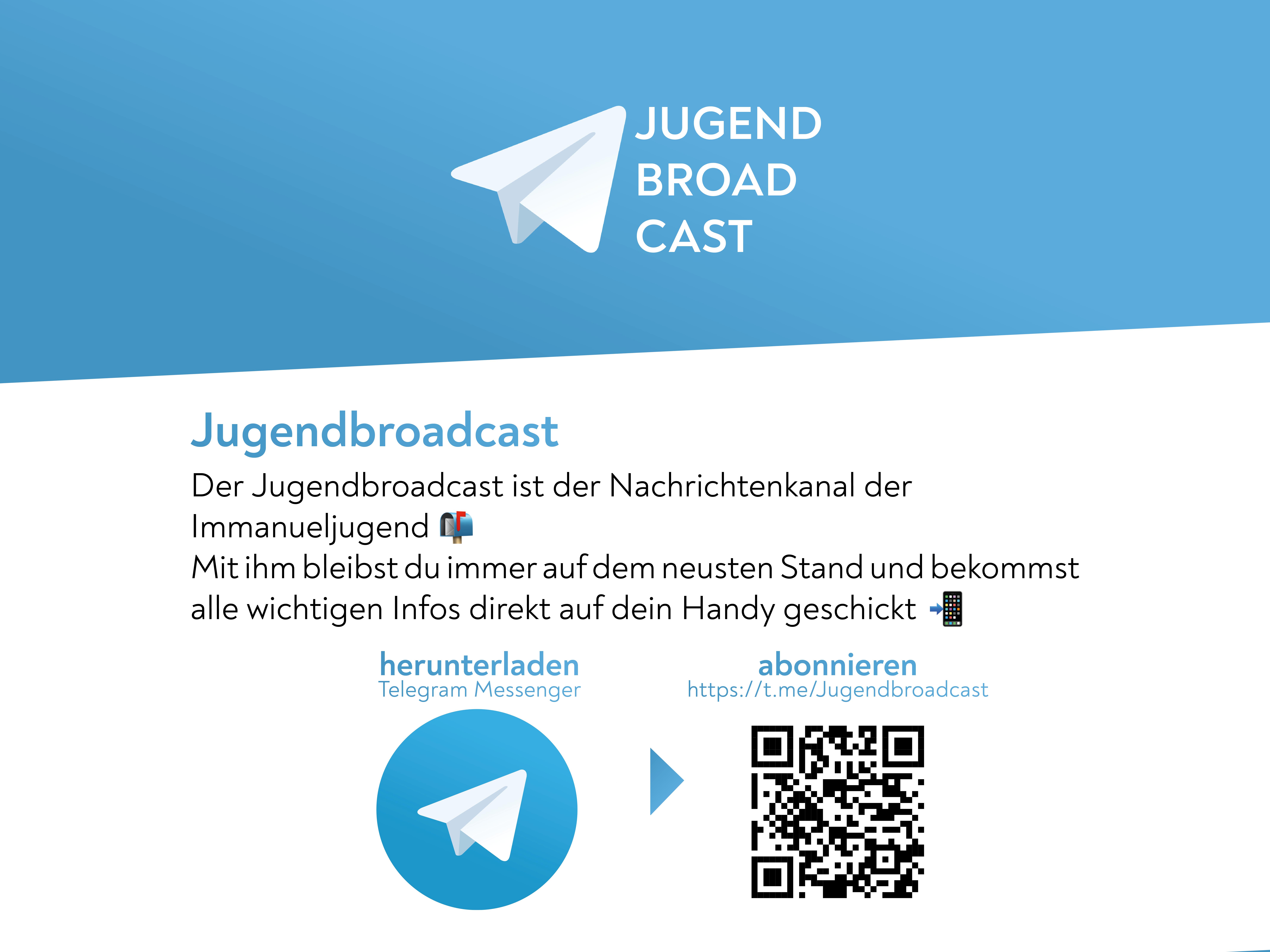 Jugendbroadcast