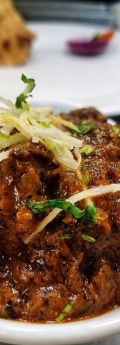 Moksha Chicken Methi Masala
