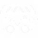 Chaat Spot Food Truck Icon White