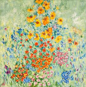 Abundant Flora