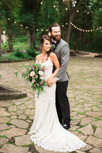 Stone Gate Farms Styled Shoot