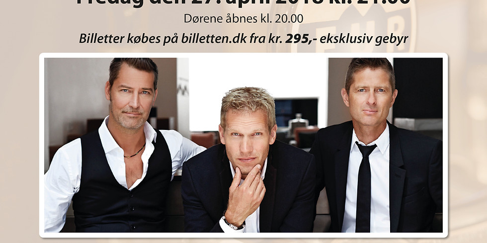 Michael Learns To Rock MLTR