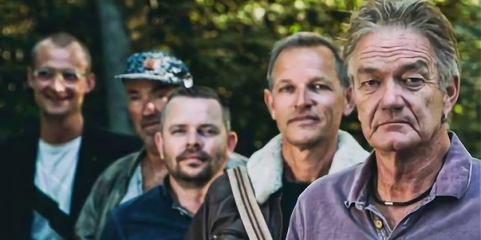 Busbillet til Intimkoncert med Lars Lilholt på Fur Bryghus