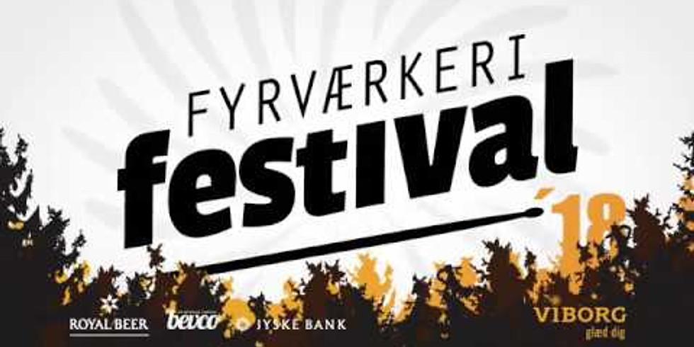 Bus Billet Til Fyrværkeri Festival Viborg (1)