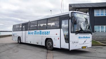 Skive Minibusser 10 Marts 2017