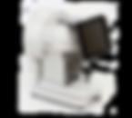 Auto Refrator com Topógrafo; Suplimed; Shin-Nippon; Equipametos Oftalmológicos; Brasil;