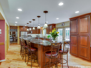 Architectural and Interior Photography now featured on Houzz.com