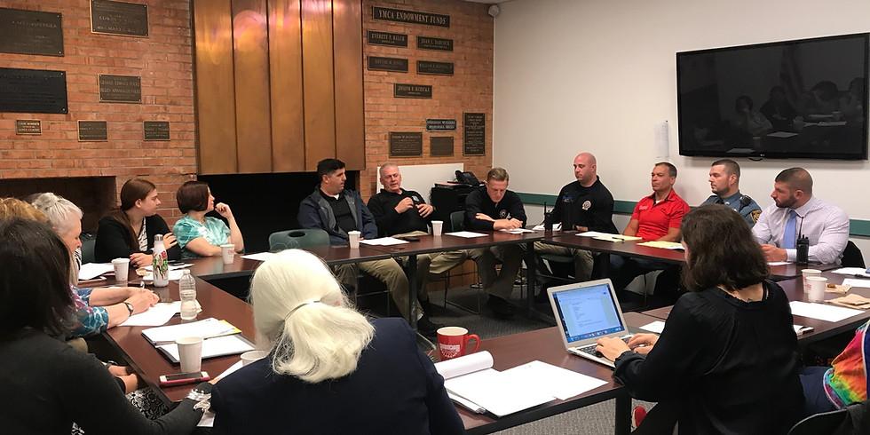 MCC Monthly Meeting