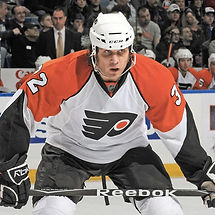 """2002–03: Ray Miron President's Cup Memphis RiverKings, 2004–05: Calder Cup Philadelphia Phantoms; 2006–07: Man of the Year, Philadelphia Phantoms, 2007–08: Pelle Lindbergh Memorial, Philadelphia Flyers  BIO: Riley """"Riles"""" Cote is a Canadian former professional ice hockey left winger and is currently an assistant coach with the Lehigh Valley Phantoms of the American Hockey League (AHL). He played four National Hockey League (NHL) seasons with the Philadelphia Flyers and was mainly known as an enforcer. Upon retiring from the Philadelphia Flyers Riley founded the Hemp Heals Foundation, a 501c3 non-profit organization dedicated to promoting cannabis/hemp as viable renewable resource, that can help increase the quality lives of all people. Cote also sits on the PAHIC (Pennsylvania Hemp Industries Council) board  His role as the NHL League Ambassador for Athletes for CARE allows him to continue pursuing his passion to help athletes find safe non toxic ways to find relief, manage pain and guide them to understand self healing."""
